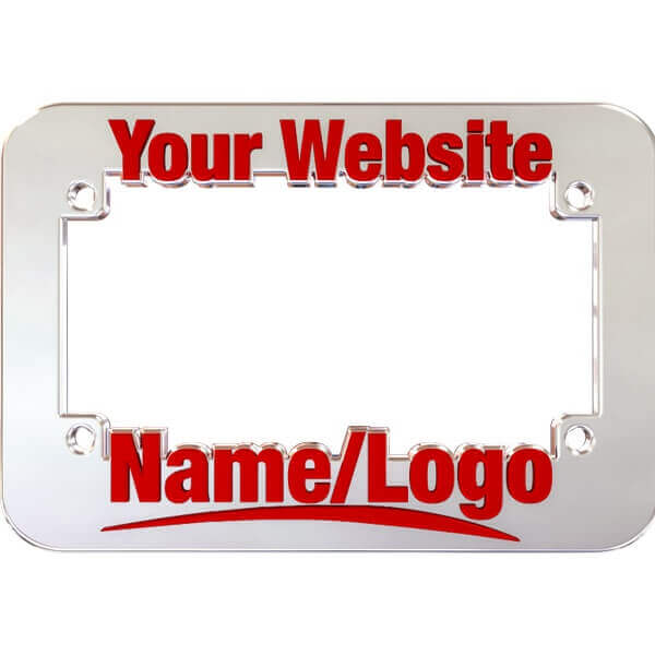 ePromoLogo - Wholesale/Bulk License Plates, Frames, Trunk Emblems